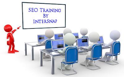 SEO Consulting PPC Training Intersnap