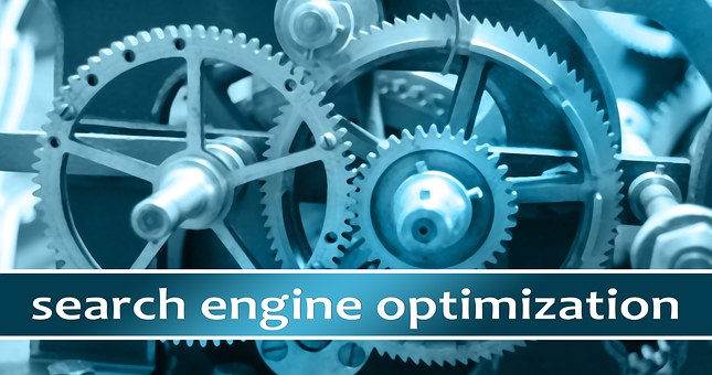 search engine optimization, seo, gears